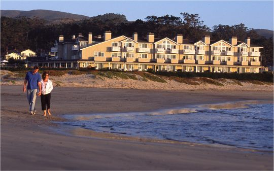 Permalink To Luxury Beach House At Half Moon Bay