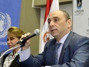 ONU defiende legalidad de las deportaciones