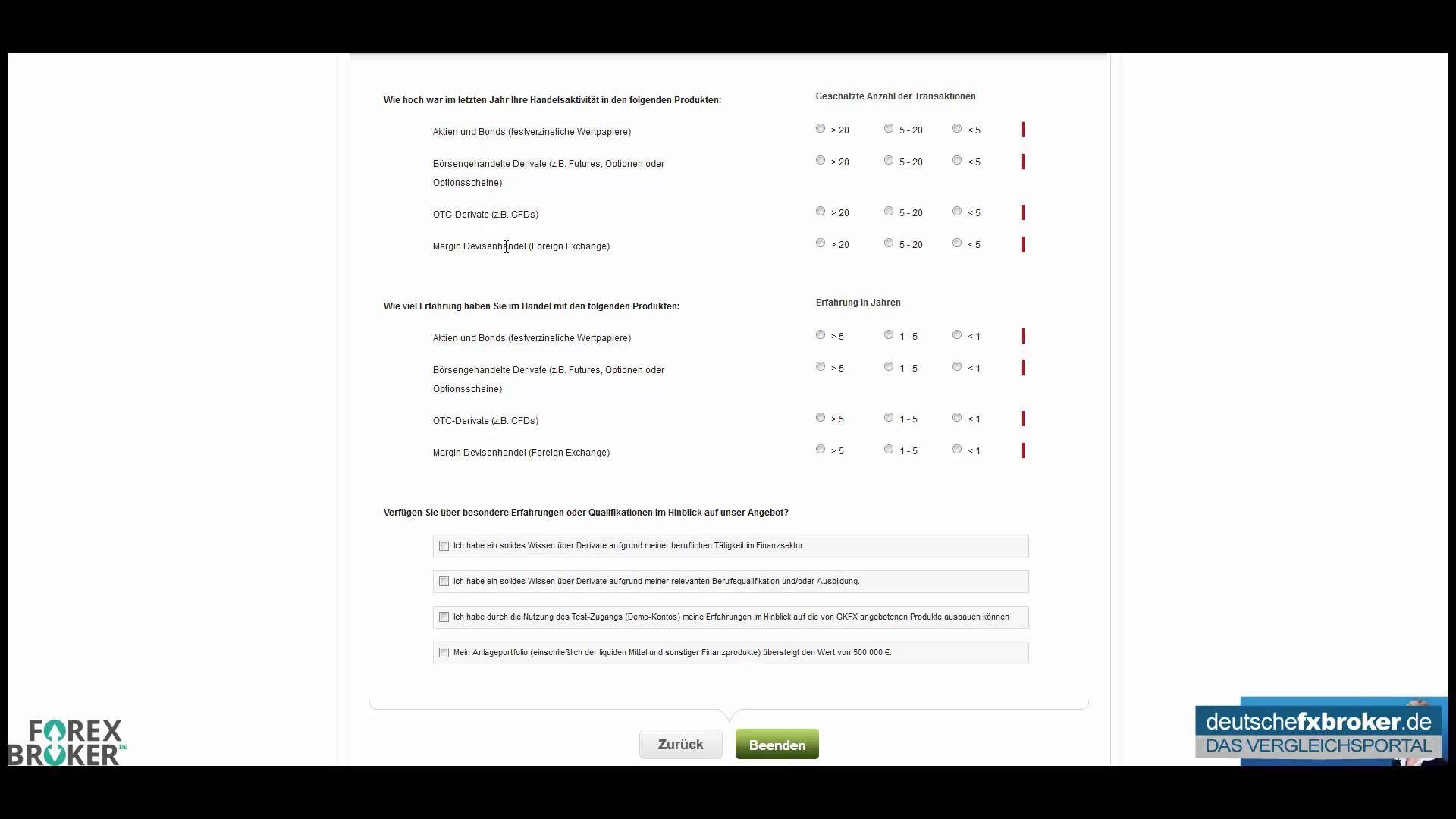 Binary options vs spot forex options