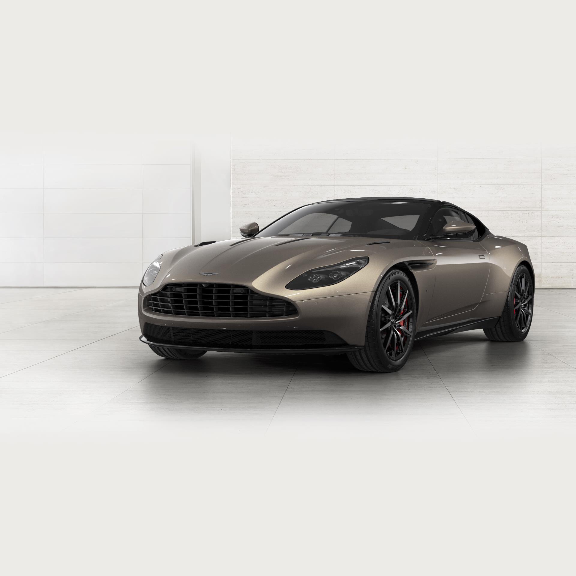 Aston Martin Configurator Aston Martin Aston Martin Db11 Aston