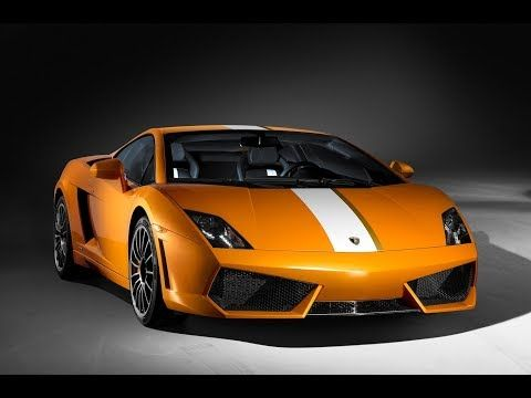 Lamborghini Gallardo - YouTube #lamborghinigallardo