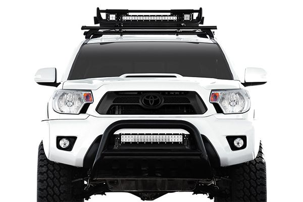 Proz heavy duty cree led light bars free shipping tacoma proz heavy duty cree led light bars mozeypictures Gallery