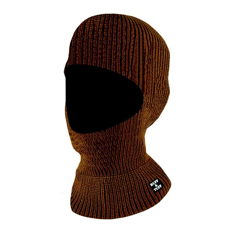 cdda1a10630e QuietWear Ruff and Tuff Knit Balaclava Hat | Products in 2019 ...