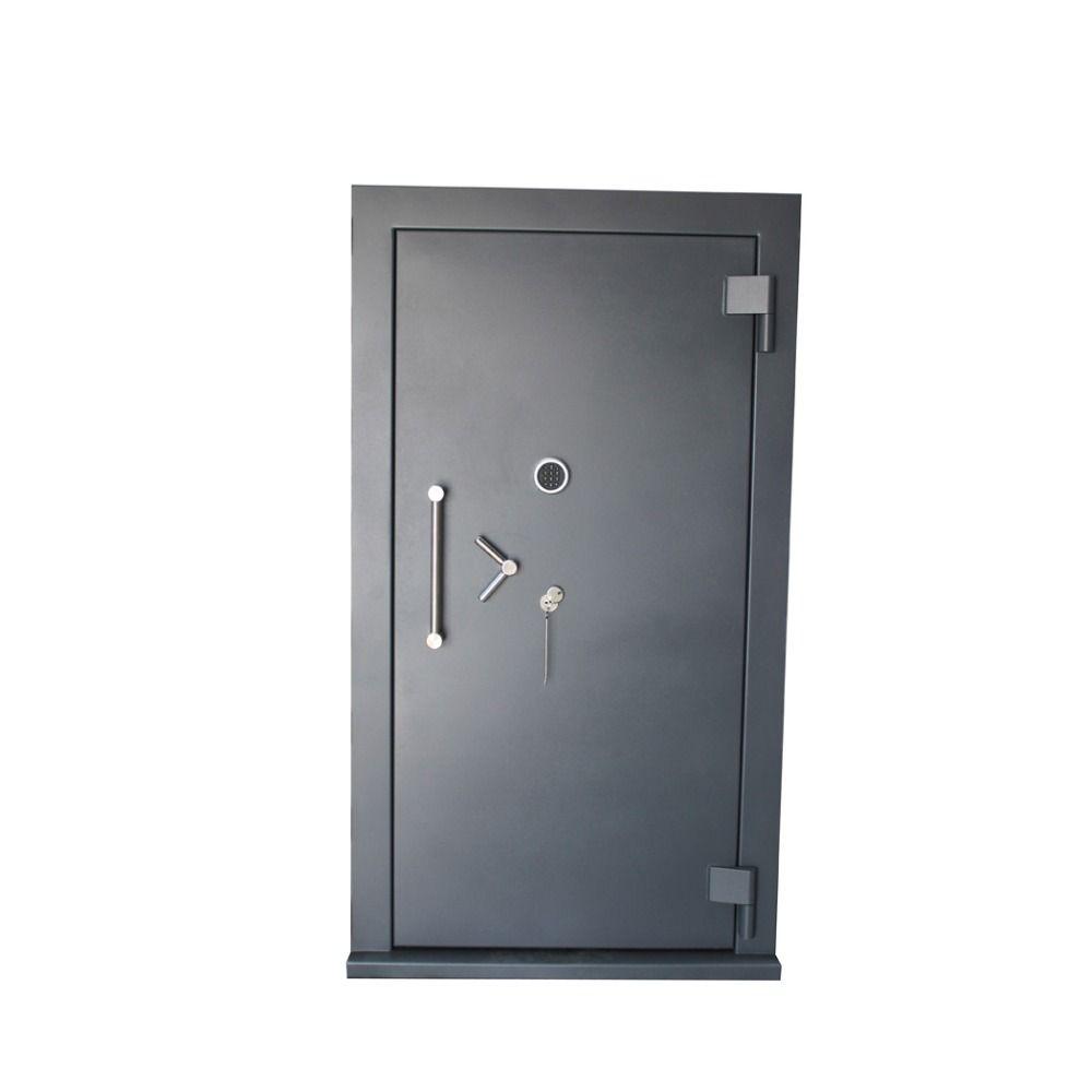 Stainless Steel Vault Door Factory Direct Sale Vault Doors Safe