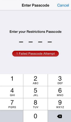 ee4a6efedbf903dcc63e2860b75d4fbd - How To Get Rid Of A Passcode On An Iphone