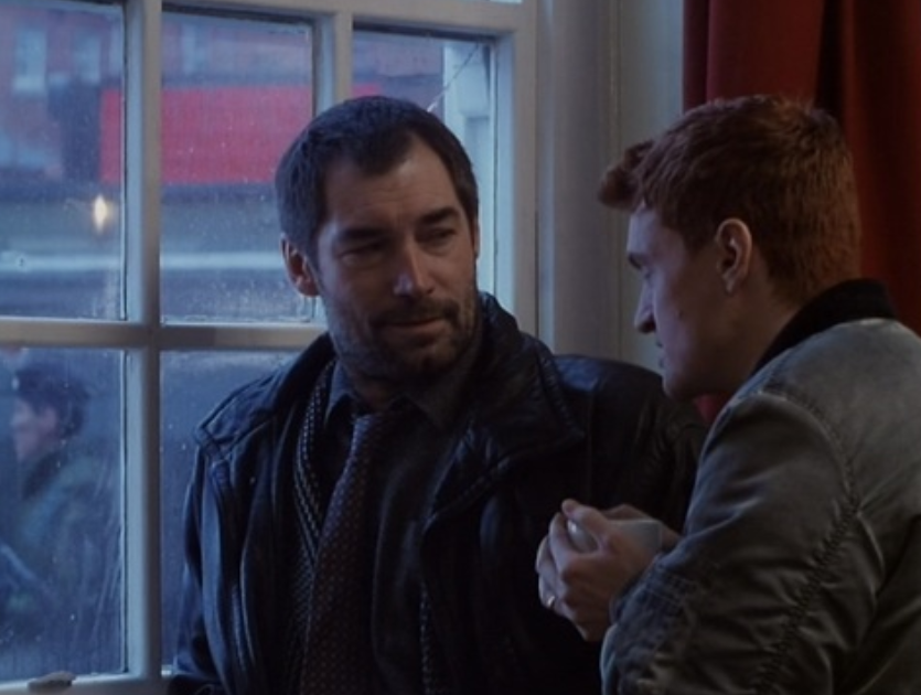Timothy Dalton as DCI Rennie in The Informant 1997 | Timothy dalton,  Dalton, The informant