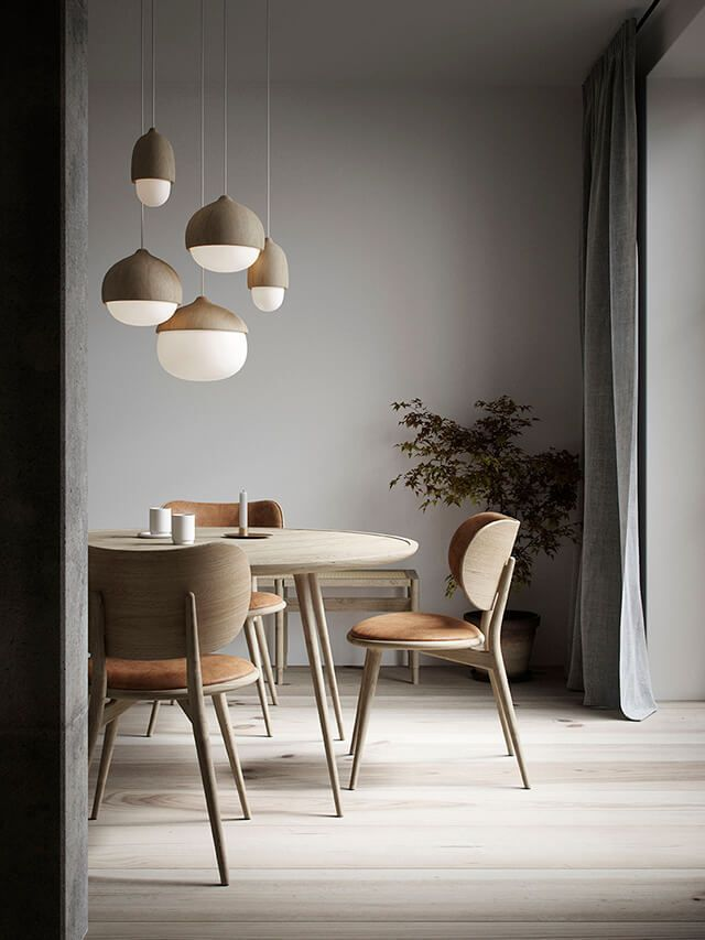 INTERIOR TRENDS New Nordic is the Scandinavian Style On Trend Now
