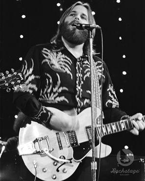 Carl Wilson Musician