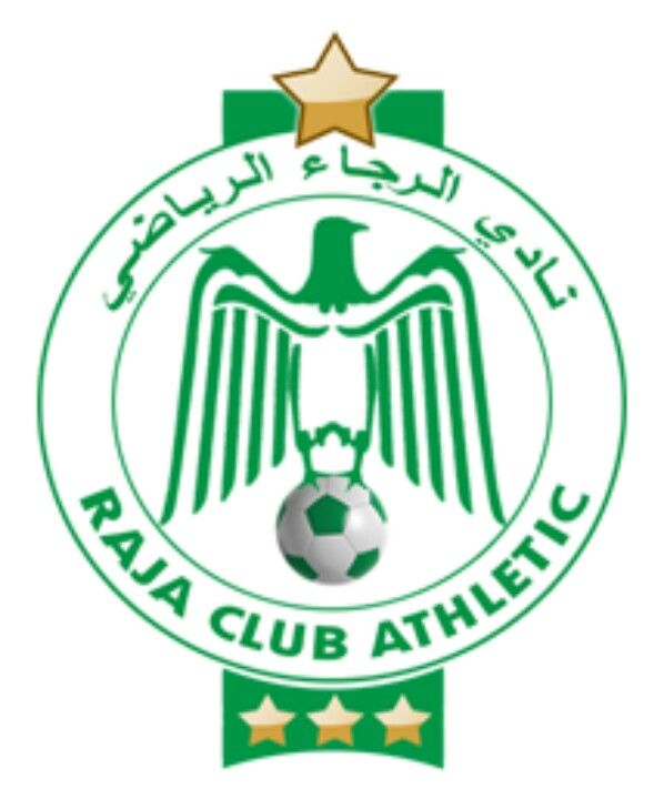 Pin By Red Reda On Art Dessin Casablanca Football Logo Athletic