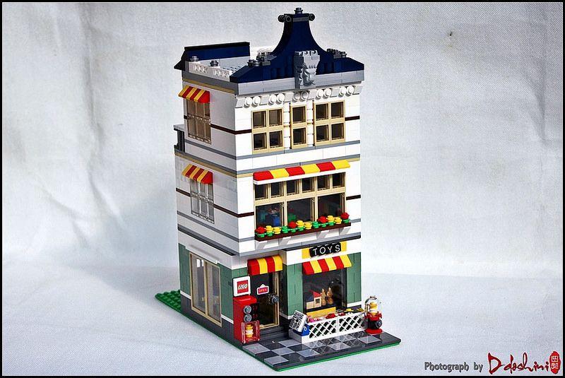 cafe corner mod cafe corner model flickr