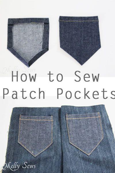 5de4e8819011 KCW Day 4 - How to Sew Patch Pockets