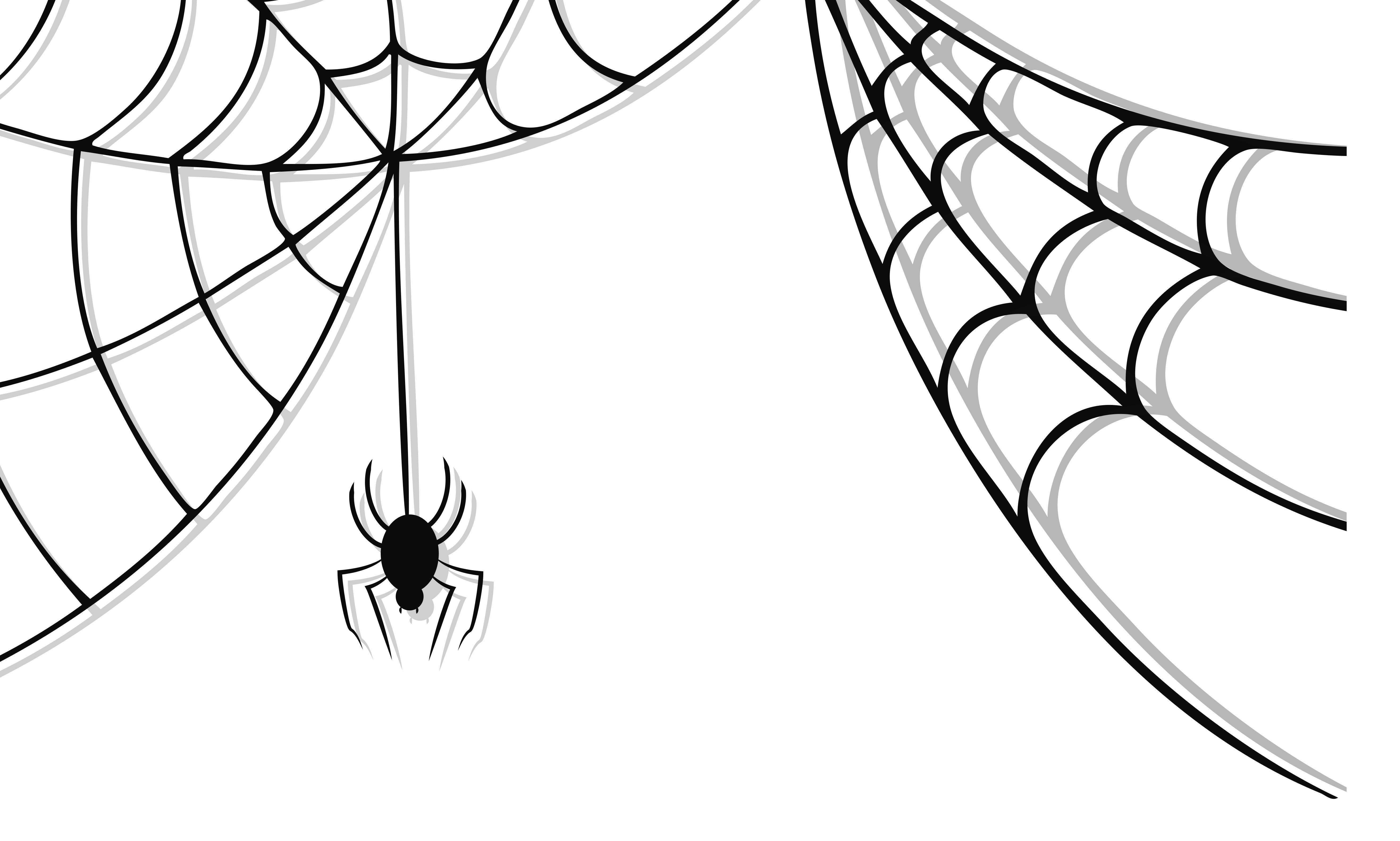 Halloween Spider PNG Picture   PNG Mart (con imágenes ...