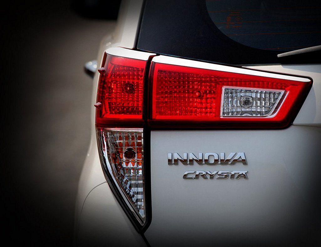 INNOVA CRYSTA GX027 TAIL LIGHT COVER2 Tail light, Light