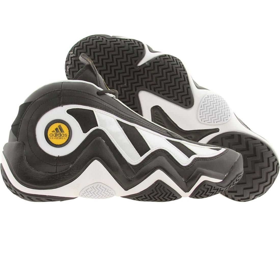 Footwear · Adidas Men Crazy 97 EQT Elevation Retro - Kobe Bryant (black /  runninwhite / golsld