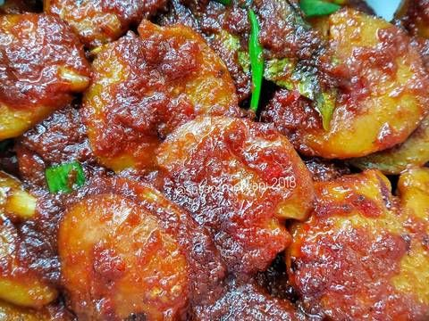 Resep Semur Jengkol Pedas Manis Oleh Susan Mellyani Resep Makanan Dan Minuman Resep Resep Masakan