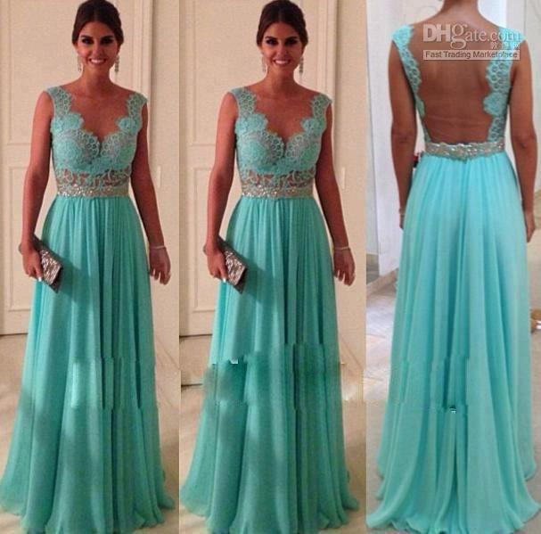 Whole Bridesmaid Dress A Line Corset Puff Rhinestone Open Back Floor Length Dresses