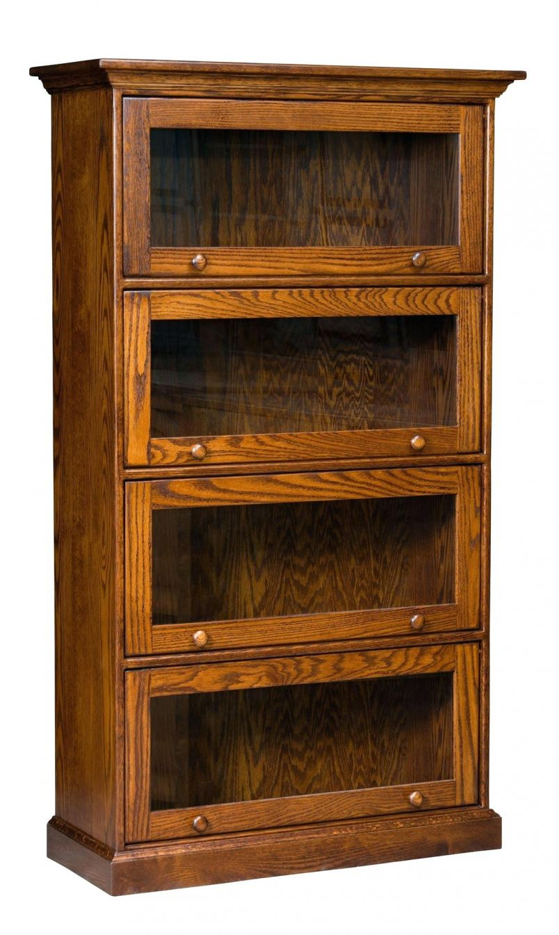 sides index with beveled hardware office stack mahogany finish bookcases bookcase columns beautiful up make street fluted paneled this glass display barrister antiques library original and