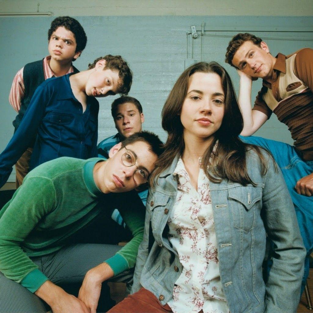 Freaks and Geeks (1999-2000):