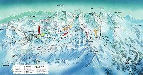Domaine skiable #ValThorens