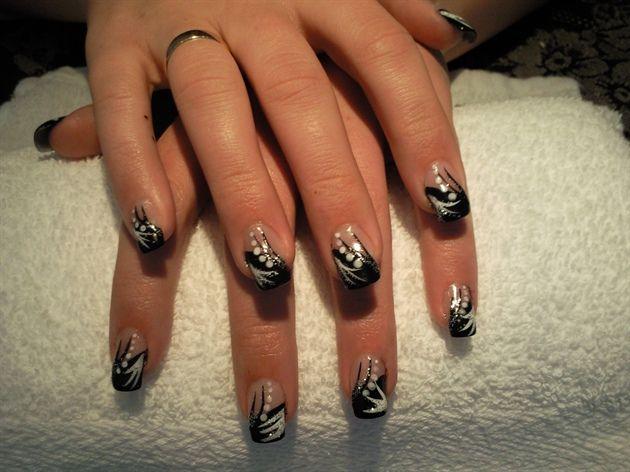 Handpainted Nail Art Designs Nail Design Ideas 2015 Nail Art I