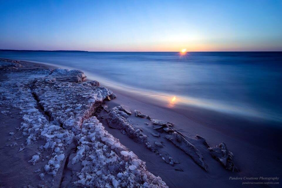 Captured in Empire, MI by Simmerman Photography--Pure Michigan
