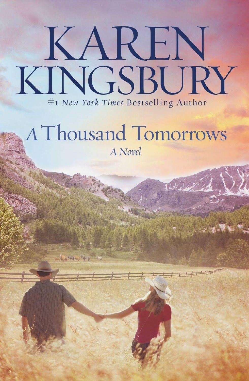 A Thousand Tomorrows by Karen Kingsbury http://www.faithfulreads.com/