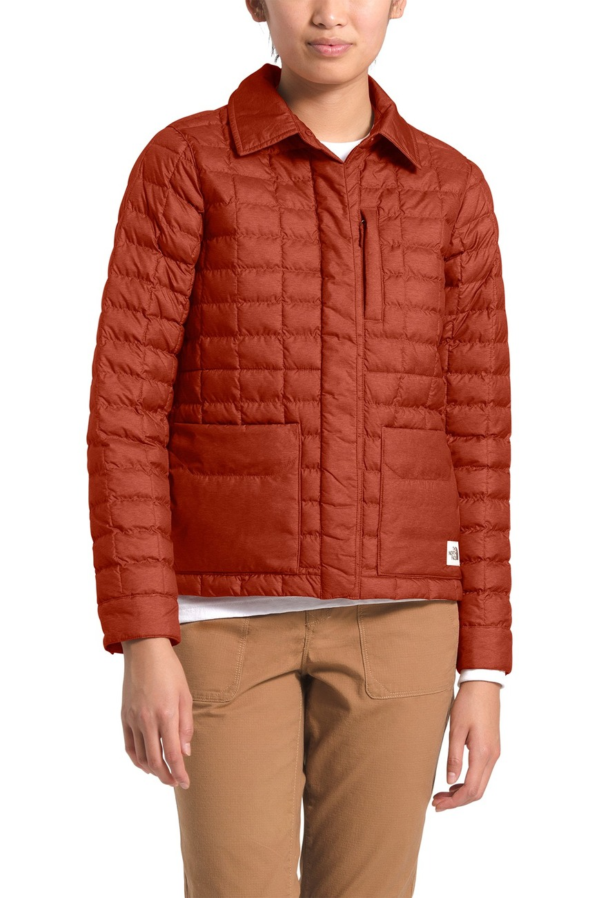 The North Face Thermoball Eco Quilted Jacket Nordstrom Rack Quilted Jacket Jackets Quilted [ 1300 x 868 Pixel ]