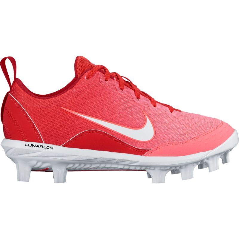 Nike Women s Hyperdiamond 2 Pro MCS Softball Cleats  9c85f7a79