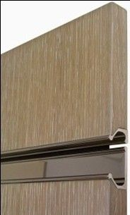 Delighful Finger Pulls For Kitchen Cabinets Corjmetalrailpulls Cabinetrycontemporary Kitchenslisbonfinger Drawerhardware F On Design Ideas