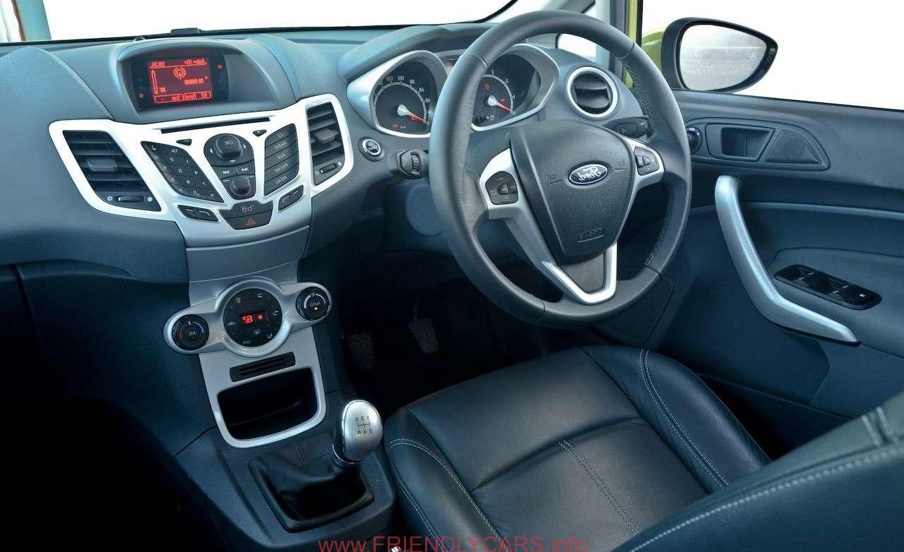 Awesome Ford Fiesta Sedan Interior Car Images Hd Ford Car Photos
