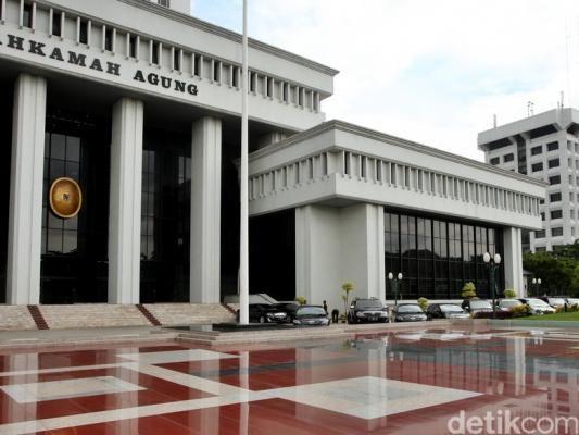Ini Alasan MA Ubah Vonis Hukuman Jadi 20 Tahun Bui untuk Bandar Sabu