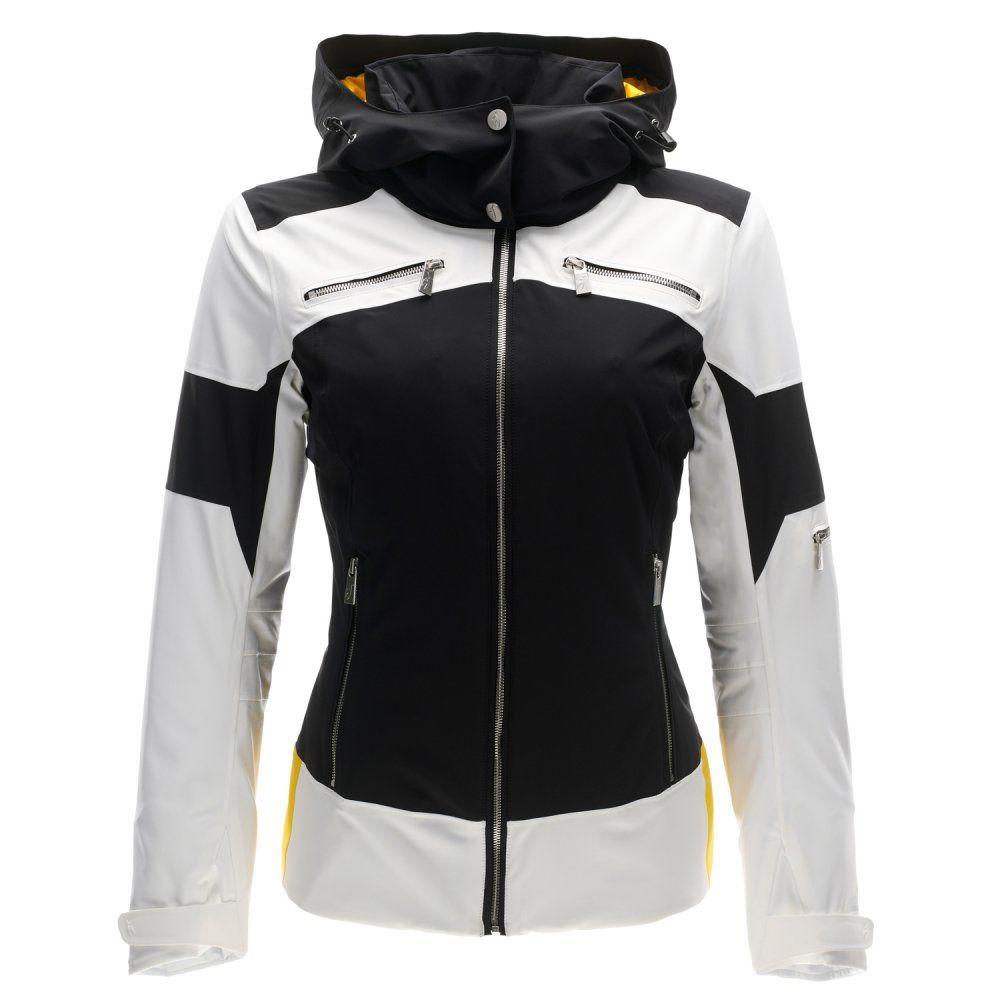 8be8ad38c0e0 Toni Sailer Louisa Insulated Ski Jacket (Women s)