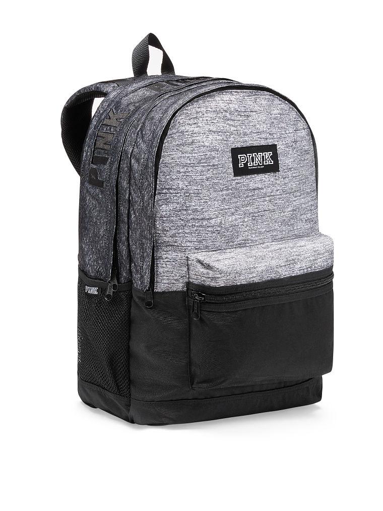 2ef8af9ed1 PINK Campus Backpack
