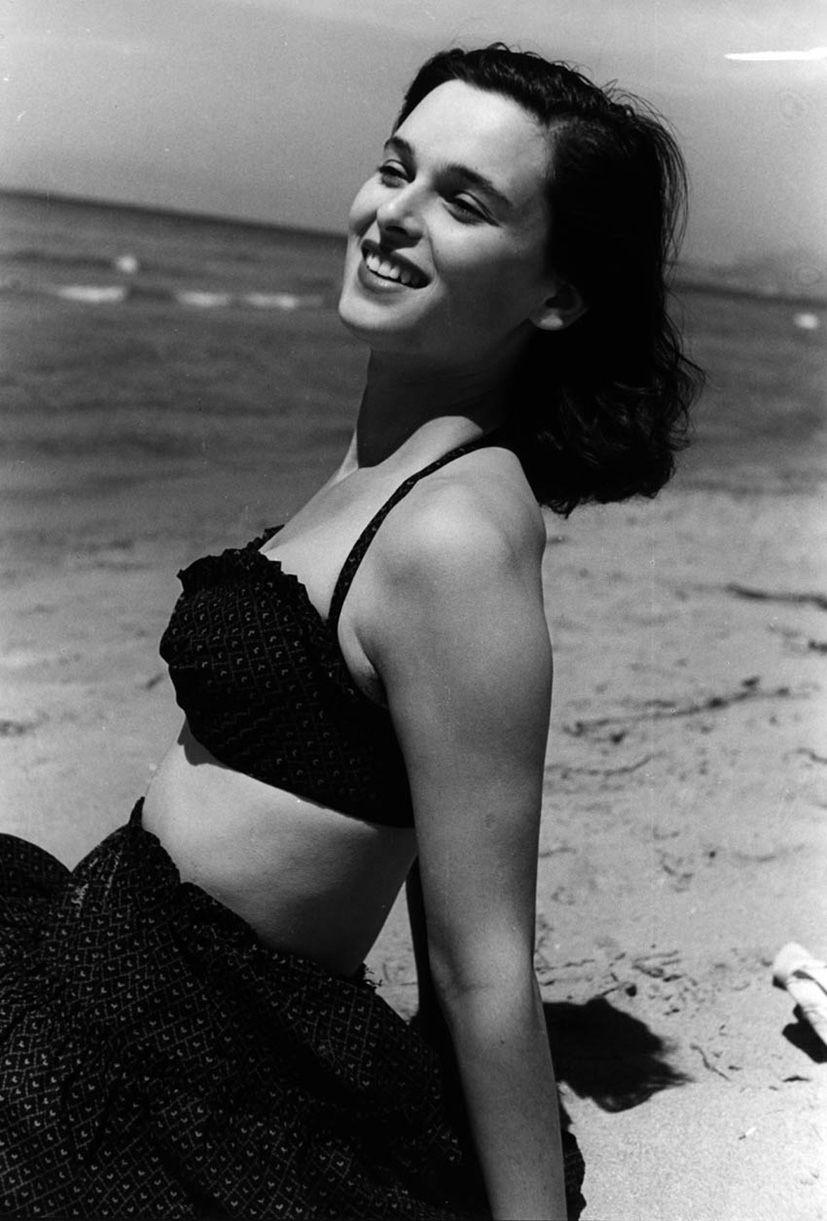 Lucia Bose (born 1931)