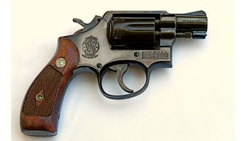 Smith & Wesson Model 10 (Military & Police) was the most popular and prolific wheelgun of the 20th century.
