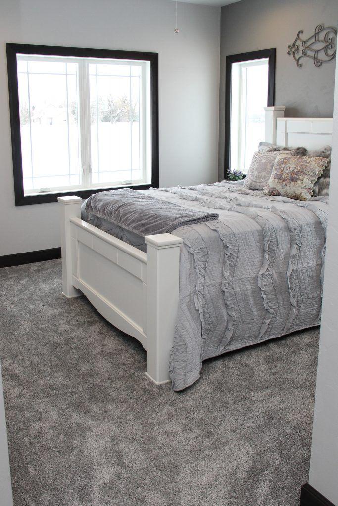 Plush Grey Bedroom Carpet Grey Carpet Bedroom Bedroom Carpet