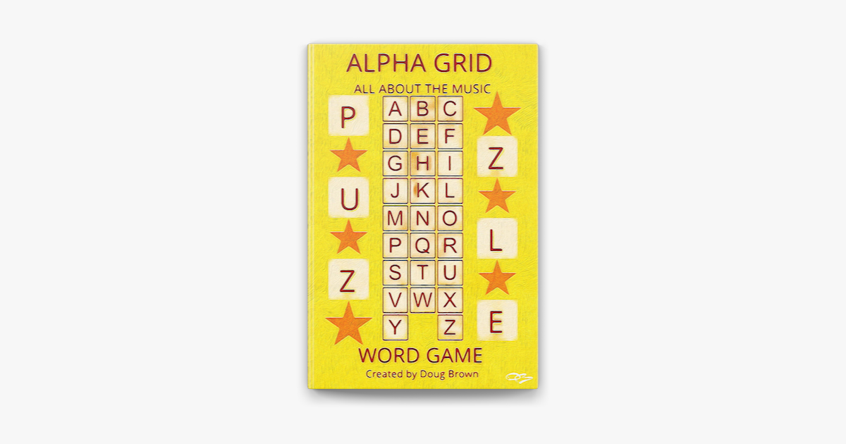 ?Alpha Grid Word Game , Affiliate, Word, Game, Grid