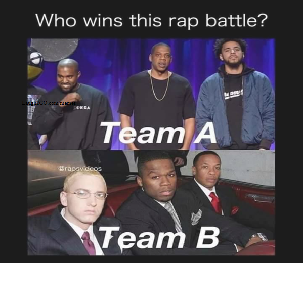 Have You Watched Th Rap Battle Rap Memes