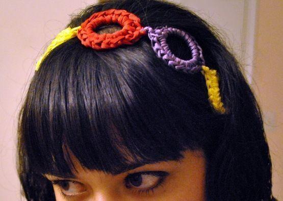 It Girl Headband