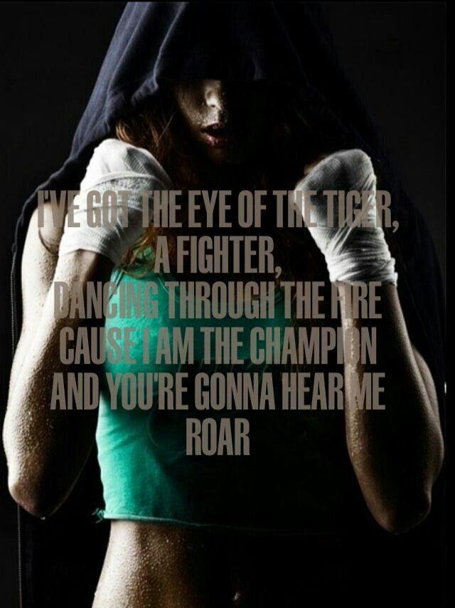 Lyric eye of the tiger katy perry lyrics : You're gonna hear me roar.... | music. | Pinterest