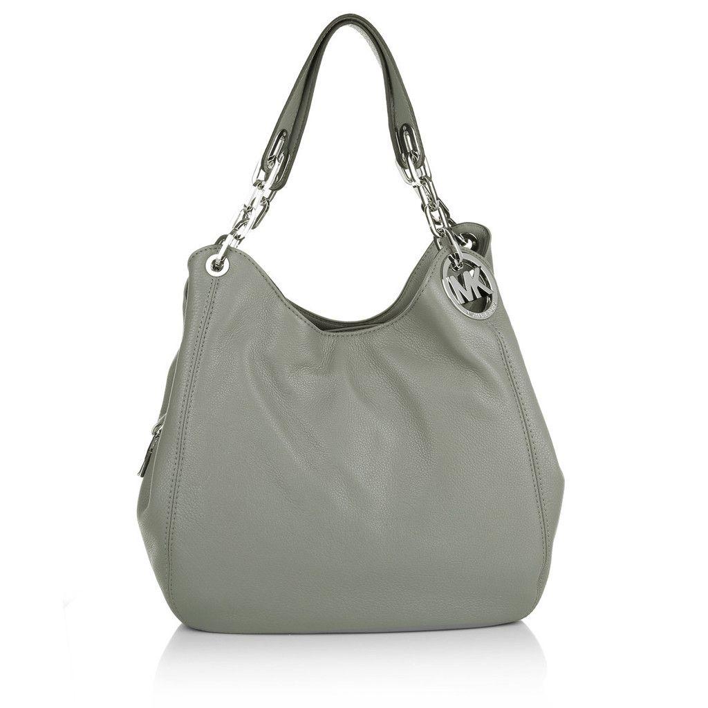 893863c83cab7e Buy michael kors fulton purse grey > OFF65% Discounted