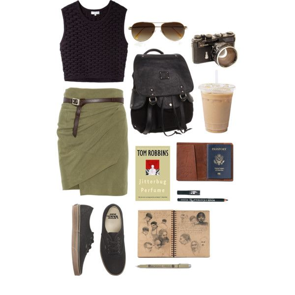 """Untitled #231"" by the59thstreetbridge on Polyvore"