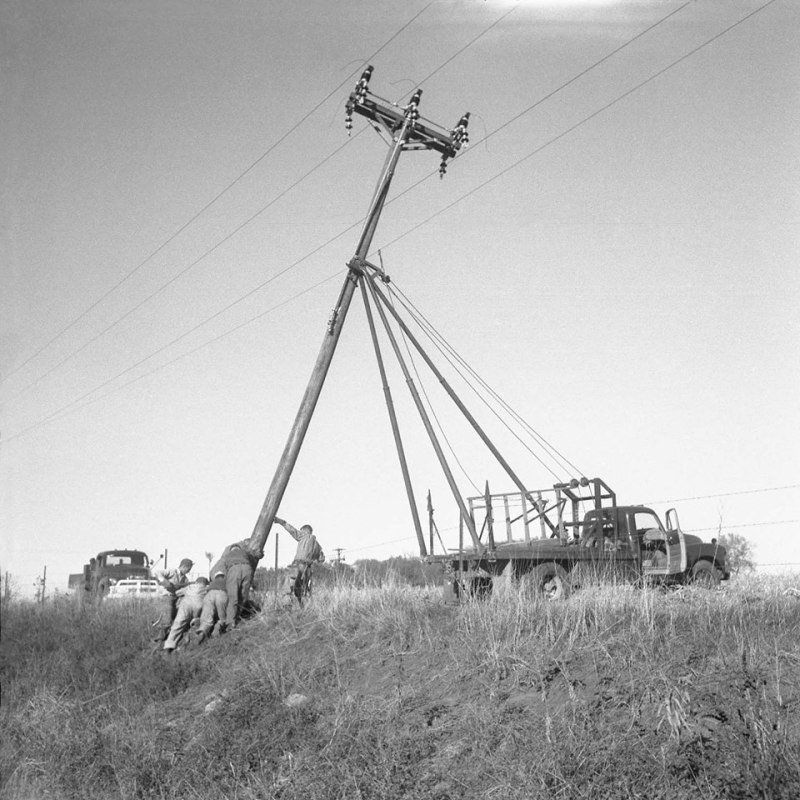 Old Power Lineman Pictures Google Search Power Lineman