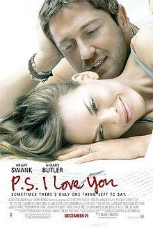 P S I Love You Film Wikipedia The Free Encyclopedia Film Musikk Ekte Kjaerlighet