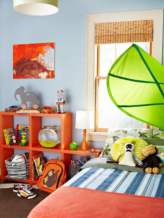 Cool Boy Room Designs: Bedrooms Just For Boys (With Images)