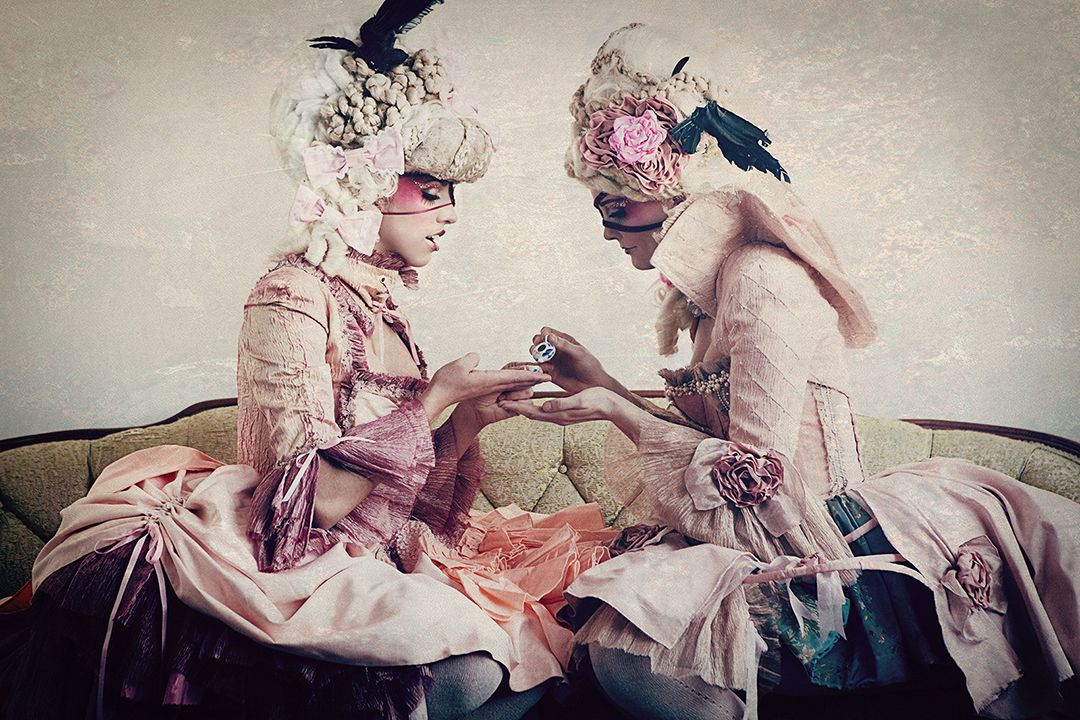 True Cinderella Photographer: Emily Gualdoni Hair Stylist: Liza Espinoza Makeup…