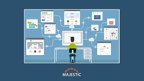 Getup to speed with Majestic link building [100% OFF]  http://techudemy.com/getup-to-speed-with-majestic-link-building-100-off/