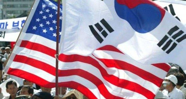 Estados Unidos liberam mais mísseis Patriot para a Coreia do Sul | Infotau Vale