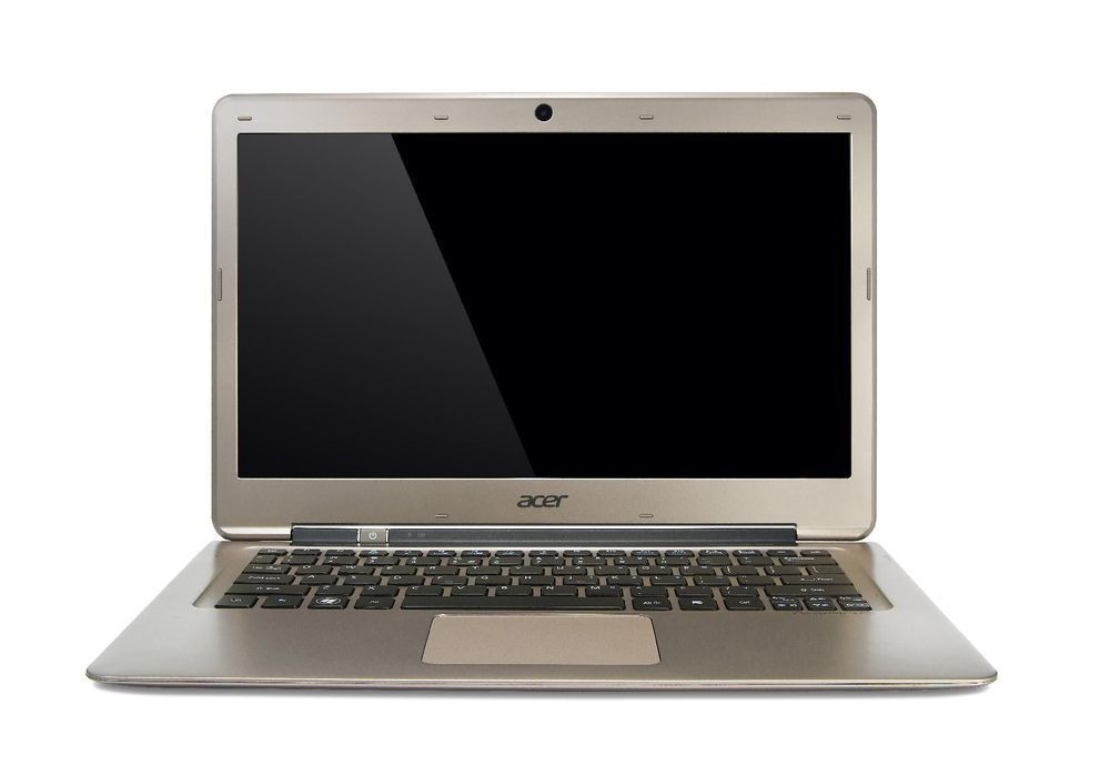 Driver: Acer Aspire S3-391 Intel Graphics