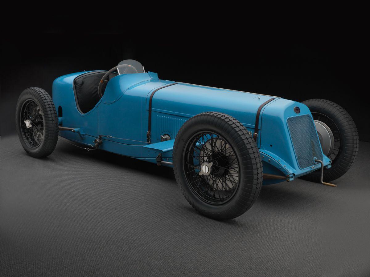 Elegance in motion: 1927 Delage Grand Prix car | Good old race times ...